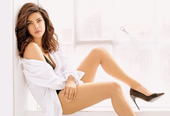 Priyanka Chopra believes feminism needs men