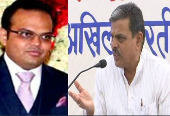 RSS comes in defence of Jay Shah, says, investigation necessary only if allegations are serious