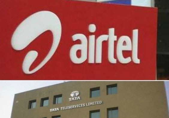 Bharti Airtel will buy mobile bizz of Tata Group