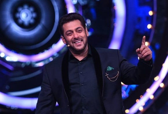 Bigg Boss 11: Salman Khan' show far ahead in trp rattings
