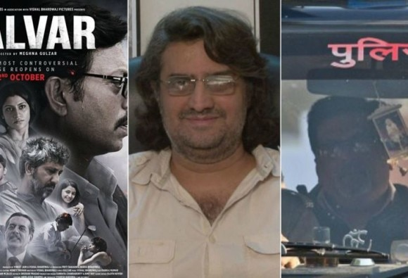'talwars family sold rights to talvar makers'