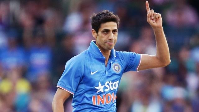 Ashish Nehra announces international retirement