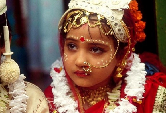 40% of country's child brides reside in West Bengal: survey