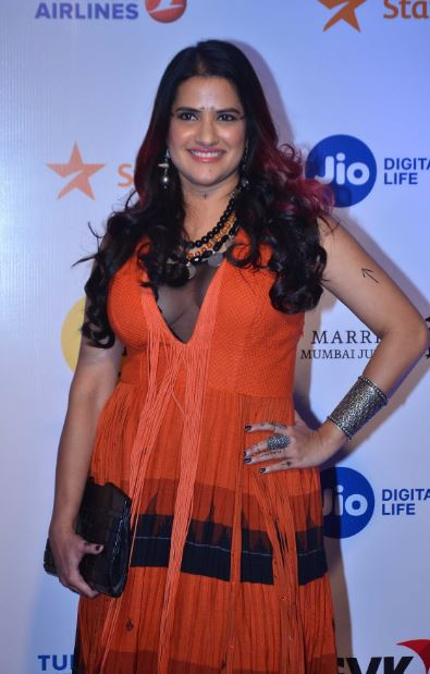 MAMI red carpet and after party at Ambani House: see the pictures of Sona Mohapatra