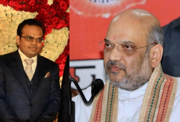 BJP Chief Amit Shah defends son Jay Shah on corruption allegations