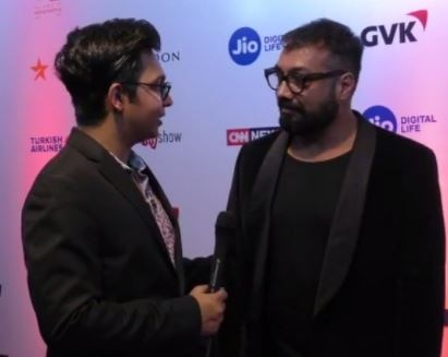 Director Anurag Kashyap's Film got appreciation in 'MAMI' film festival