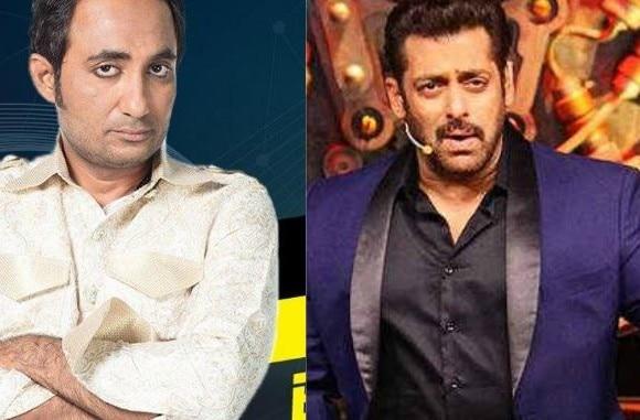 Zubair Khan threaten salman khan after exist from bigg boss 11