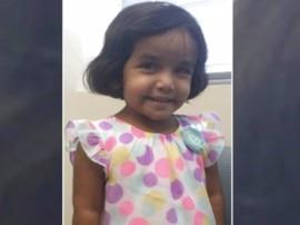दूध नहीं पिया तो 3 साल की बेटी को घर से बाहर खड़ा किया, हो गई लापता