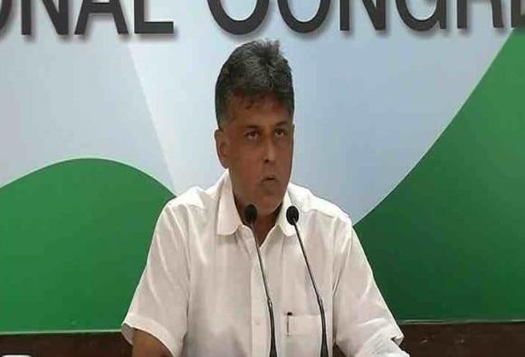 गुजरात में कैशकांड पर कोहराम: कांग्रेस ने की जांच की मांग, बीजेपी खामोश