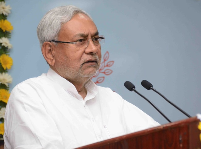 Bihar Government Announces Rs 1 Lakh And Rs 50,000 Aid For