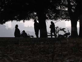 শনিবারের পর ফের সামান্য বাড়ল কলকাতার তাপমাত্রা, পারদ ছুঁল ১৩.৫