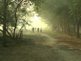 জেলায় দাপট শীতের, কাঁপছে উত্তর থেকে দক্ষিণ, দার্জিলিঙের সর্বনিম্ন তাপমাত্রা ২ ডিগ্রি সেলসিয়াস