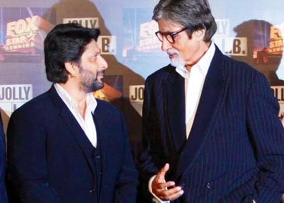 Arshad Warsi did ODD JOBS when he was JOBLESS for three ...