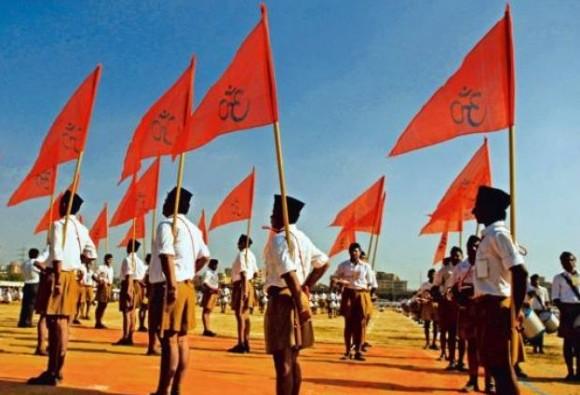 পশ্চিমবঙ্গে বাড়ছে জিহাদি হামলা, এই অভিযোগে বিতর্ক ডাকল আরএসএস