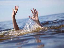 পোষা কুকুরকে বাঁচিয়ে কাবেরী নদীর জলে ডুবে মৃত্যু ভাই-বোনের