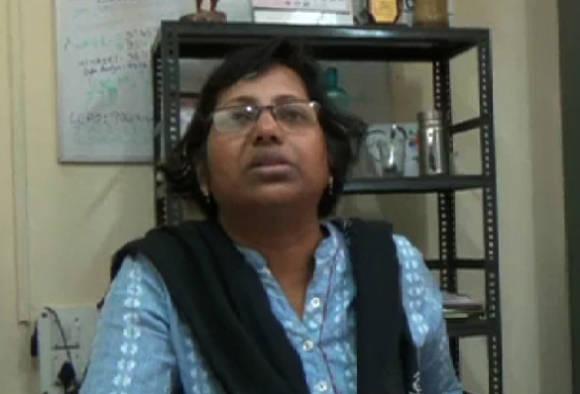শিশুপাচারকাণ্ড: সাসপেন্ড জলপাইগুড়ির শিশু সুরক্ষা আধিকারিক সাস্মিতা