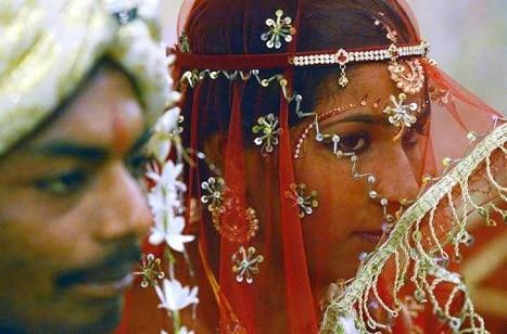 পাকিস্তানের সংসদে পাশ হিন্দু বিবাহ বিল