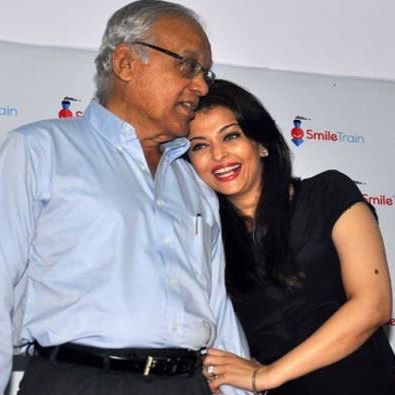 aishwarya father 1