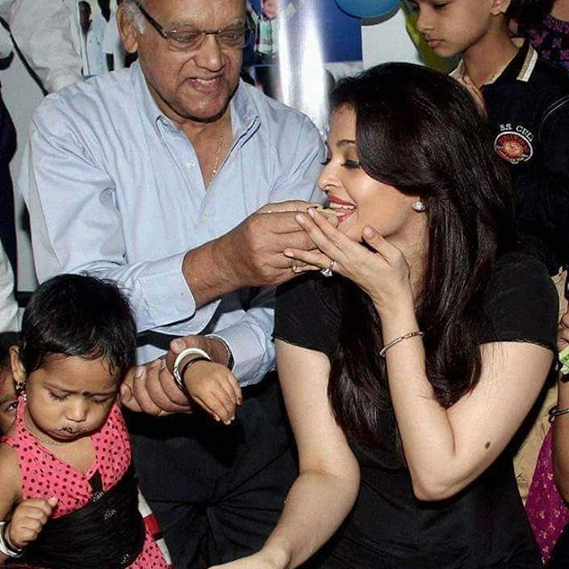 aishwarya father 2