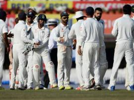 অস্ট্রেলিয়ার বিরুদ্ধে শেষ টেস্টে দলে ফিরতে পারেন মহম্মদ শামি, ইঙ্গিত কোহলির