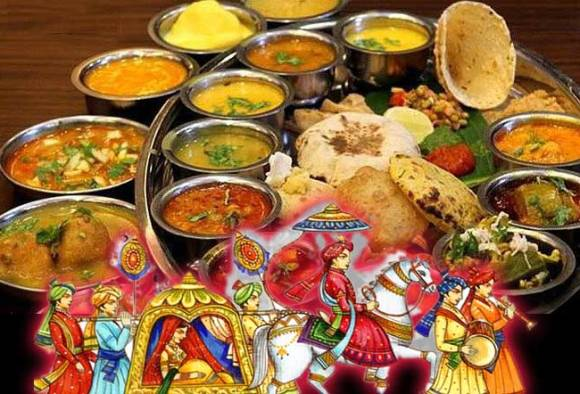 Abattoir ban baratis boycott veg dishes at wedding function for Awadhi cuisine menu