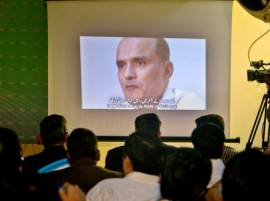 কুলভূষণ মামলা: কোনও এক্তিয়ার নেই আন্তর্জাতিক আদালতের, প্রতিক্রিয়া পাকিস্তানের
