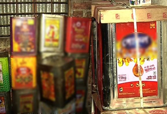 দেগঙ্গায় ভেজাল সরষের তেল তৈরির কারখানায় হানা সিআইডি-র, উদ্ধার প্রচুর সরঞ্জাম, পলাতক মূল অভিযুক্ত