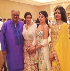 Sridevi-family