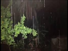 কলকাতা-সহ দক্ষিণবঙ্গে বিক্ষিপ্ত বৃষ্টি, ট্রেন চলাচল ব্যাহত, গাছ পড়ে আহত ৪
