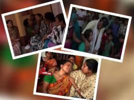 সুকমা: মাও-হামলায় নিহত রাজ্যের তিন সিআরপি জওয়ানের বাড়িতে শোকের ছায়া