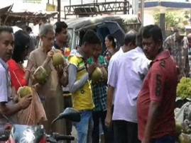আজও দিনভর তীব্র গরম থাকবে সঙ্গে কলকাতা-সহ দক্ষিণবঙ্গে বিক্ষিপ্ত বৃষ্টির পূর্বাভাস