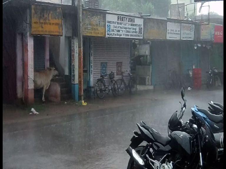 raigunge rain