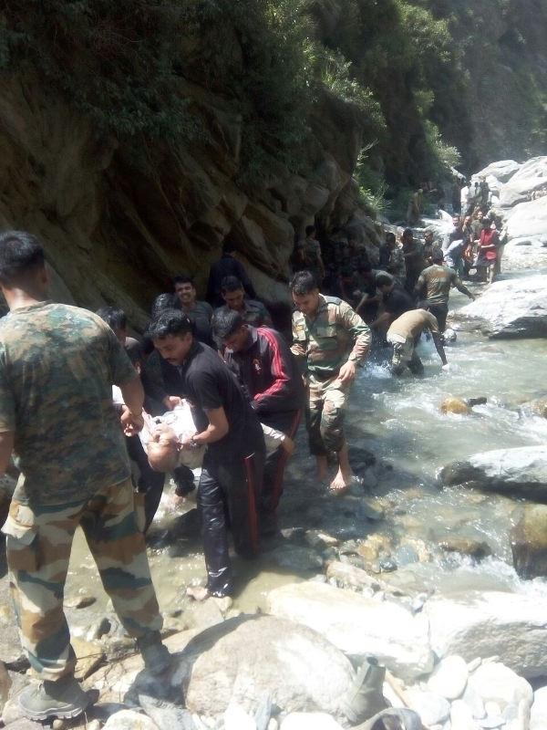 amarnath rescue-2