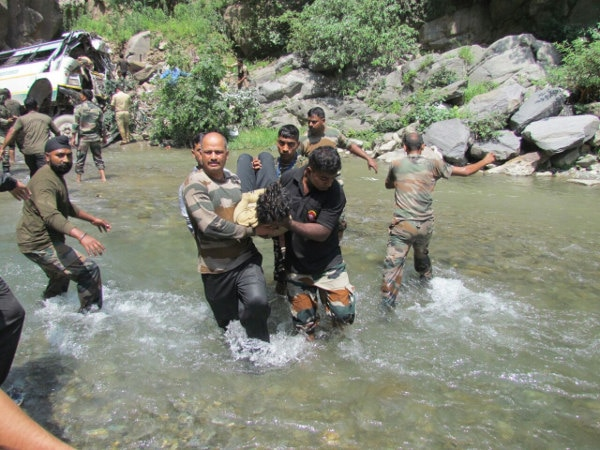 amarnath rescue-9