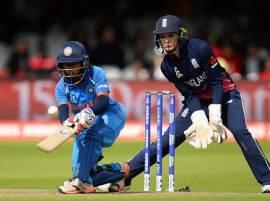৯ রানে হার ভারতের, মহিলাদের বিশ্বকাপ জিতল ইংল্যান্ড