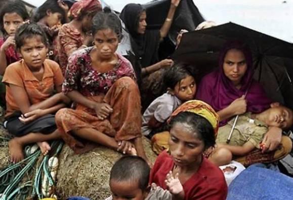 মায়ানমারে হিংসার শিকার হিন্দুরাও, নিহত ৮৬ জন, ঘরছাড়া ২০০ পরিবার