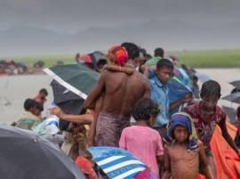 রোহিঙ্গা অনুপ্রবেশ ঠেকাতে ত্রিপুরায় বাংলাদেশ সীমান্তে সতর্ক করা হল বিএসএফ-কে