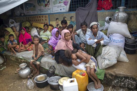 পিটিশন খারিজ, রোহিঙ্গাদের সঙ্গে বিয়েতে নিষেধাজ্ঞা বহাল বাংলাদেশ হাইকোর্টে