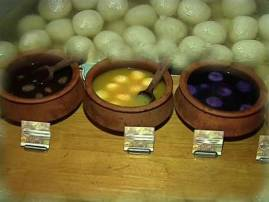 রকমারি রসগোল্লা: এক ঝলকে রসগোল্লার নানা রূপ