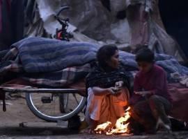 সামান্য বাড়লেও, আগামী ৪৮ ঘণ্টা কলকাতার তাপমাত্রা থাকবে স্বাভাবিকের থেকে নীচেই