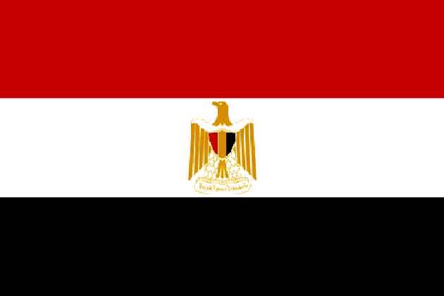 egypt-fag