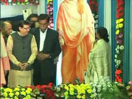 গঙ্গাসাগর মেলায় গণ্ডগোল ঘটলে দায়ী বিজেপি: মমতা