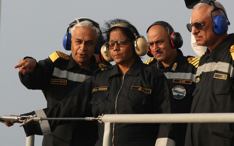 nirmala sitharaman-navy- (6)