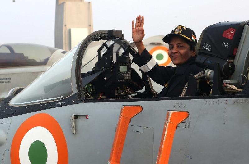nirmala sitharaman-navy- (11)