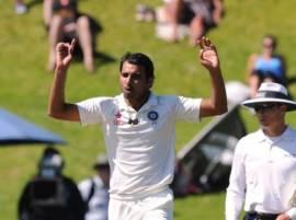 টেস্টে ভারতের সেরা  বোলার শামি, জায়গা পাবে দক্ষিণ আফ্রিকা দলেও, বলছেন ফ্যানি ডিভিলিয়ার্স