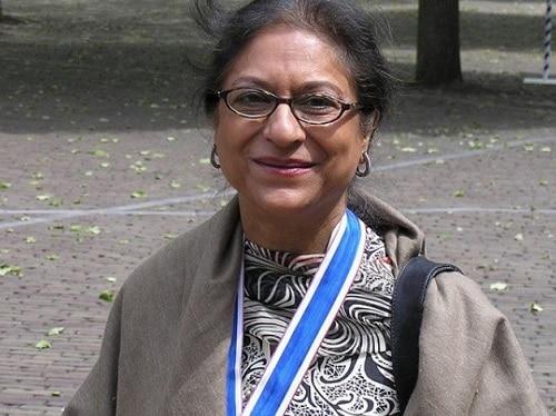 পাক মানবাধিকার আন্দোলনকর্মী আসমা জাহাঙ্গিরের মৃত্যুতে শোক বলিউডের
