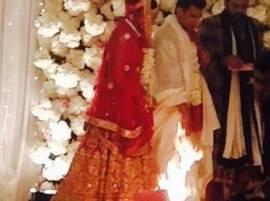বিয়ের সময় আট পাক ঘুরে পরিচ্ছন্নতার শপথ নিন, অনুরোধ বিহারের এক বিডিও-র