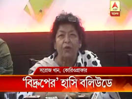 Saroj Khan speaks on casting couch, Bollywood writes off her statement