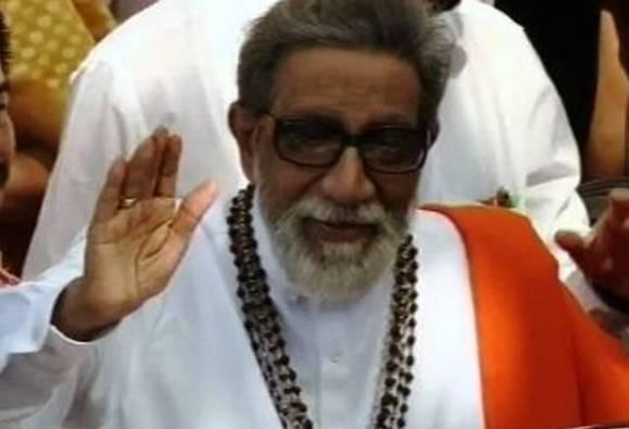 rahul thakerey announced biopic on balasaheb thakerey in hindi latest marathi news updates