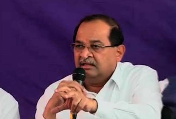 ahmadnagar zp president suspence continues